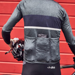 dhb cycling jersey review from triathlonbag.co.uk